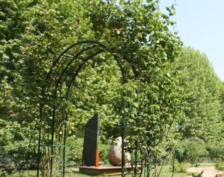 Jardin botanico museos naturaleza en par s for Jardin botanico horario