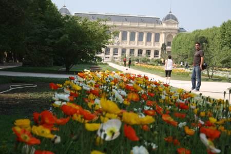 Jardin botanico museos naturaleza en par s for Precio de entrada al jardin botanico